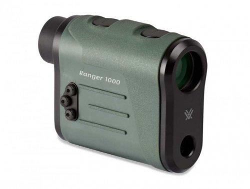 Vortex laser entfernungsmesser ranger